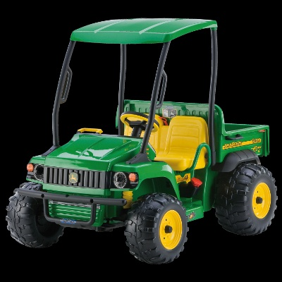 John Deere Gator >> John Deere Gator for toddler. Chad and I are getting this for CJ when he's a little older ...