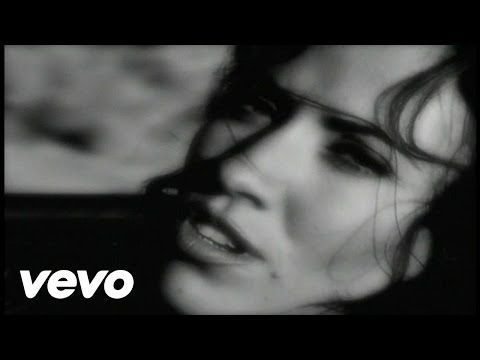 Sheryl Crow - The First Cut Is The Deepest - YouTube