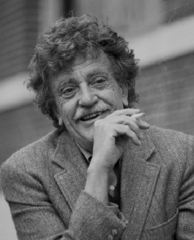 Momentum: All persons, living and dead, are purely coincidental. - Kurt Vonnegut - Timequake
