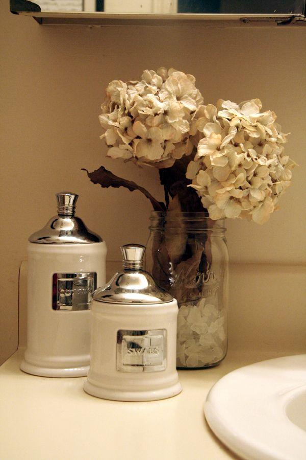 25 best over the toilet images on pinterest bathroom remodeling bathroom renos and bathroom sets - Bathroom makeover practical refreshing ideas ...