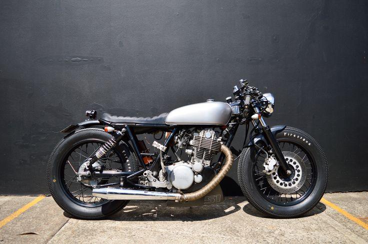 「Moto custom」おしゃれまとめの人気アイデア Pinterest  Korakot Thongrod