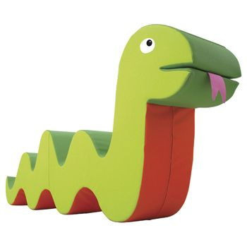 HABA® Sit and Play Snake
