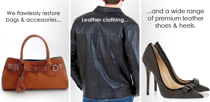 Evans is the Australia's best leather jacket restoration & cleaning service provider Company.