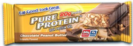 Kroger: Pure Protein Bars $.50 Each! ~Ends 8/19! - TrueCouponing