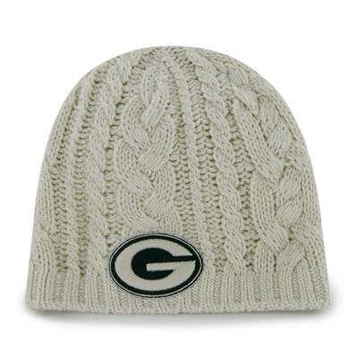 Green Bay Packers Women's '47 Brand Shawnee Knit Hat