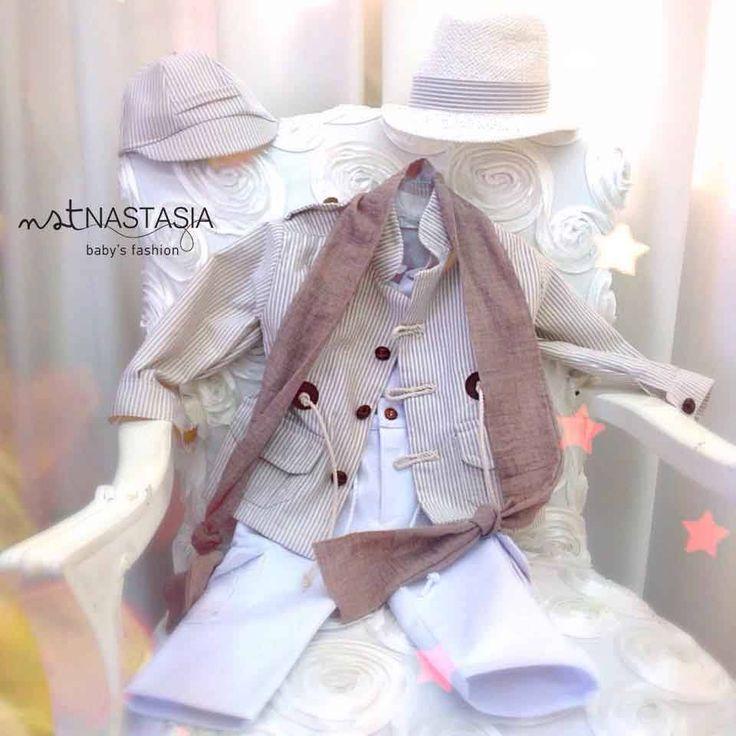 Βαπτιστικά ρούχα Nst Nastasia!  Θα το βρείτε εδώ: http://goo.gl/D5zpDx