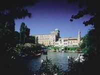Hotel Excelsior, Venice Lido: Italy Resorts