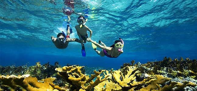 Maldives Tourism - Travel to Maldives - Maldives Travel Guide