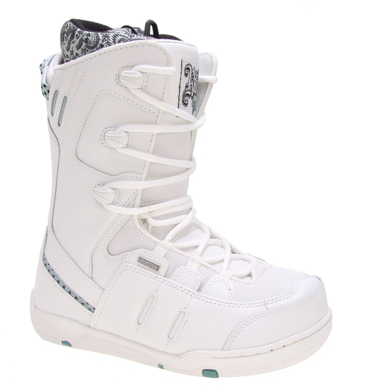 Ride Orion Snowboard Boots White - Women's...68.95