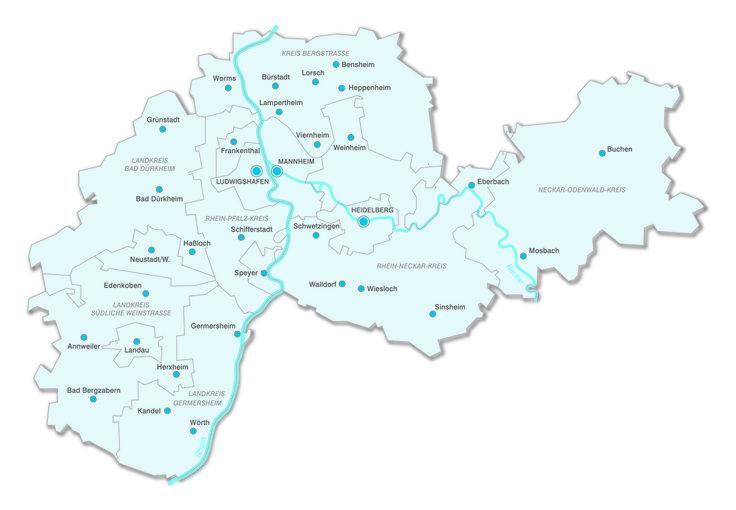 ...::: Jobunication - Karrieremesse Rhein-Neckar - Heidelberg, Mannheim uvm. :::... | MRN - Die Region