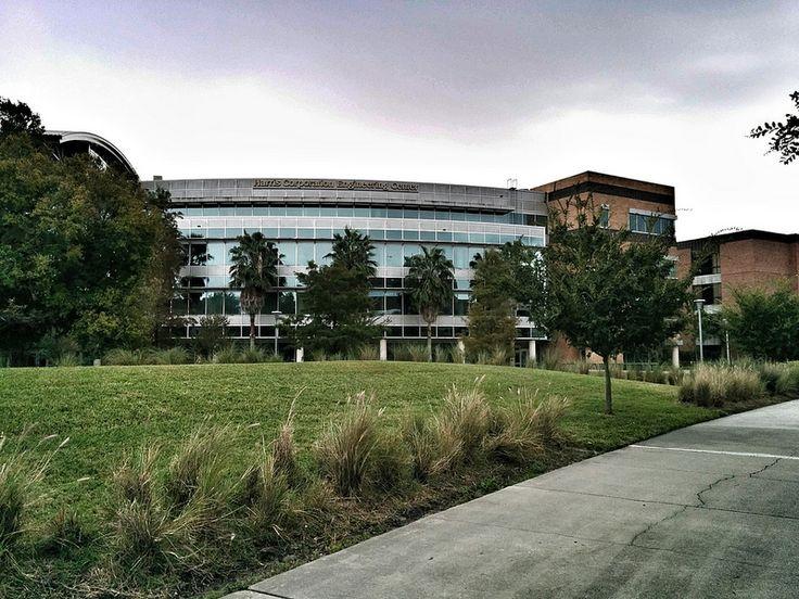 Nexus 5 Camera Test ~ UCF ~ Harris Corporation Engineering Center