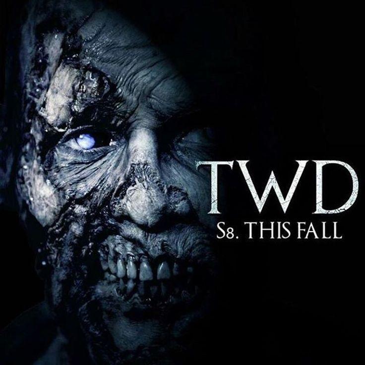"""The Walking Dead on Instagram: """"Season 8 im ready #TWD #WalkingDead #TheWalkingDead"""""""