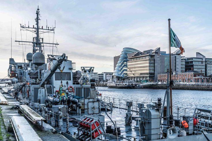 LÉ Ciara (P42) - Irish Navy