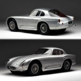 1954 Alfa Romeo 2000 Sportiva Coupe - Specifications, Images, TOP ...