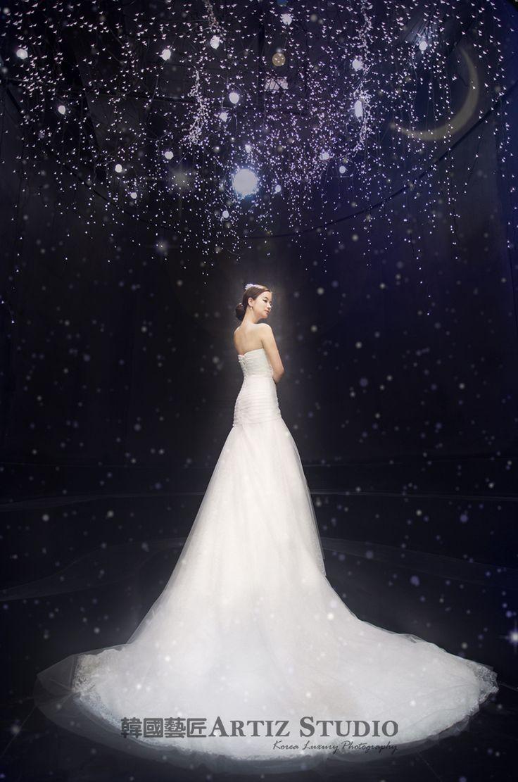 玫瑰天使_韩国艺匠