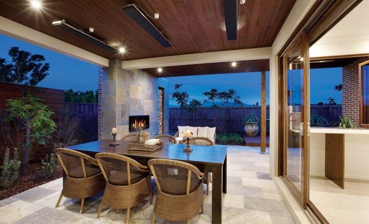 Porter Davis Homes - House Design: Barossa