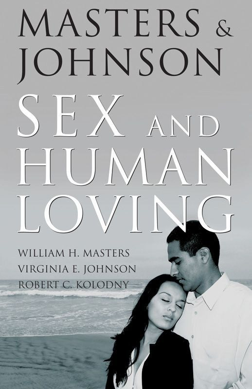 bill masters and virginia johnson relationship