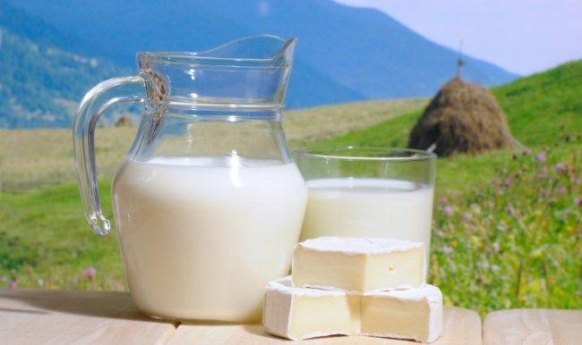Красота с молоком: 7 домашних рецептов