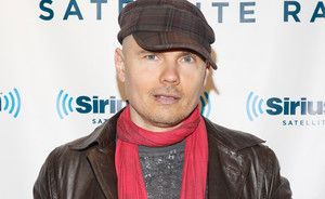 Billy Corgan invites fans to choose setlist at forthcoming solo gig | NME.COM
