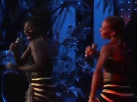 Boney M - No More Chain Gang (Edit)