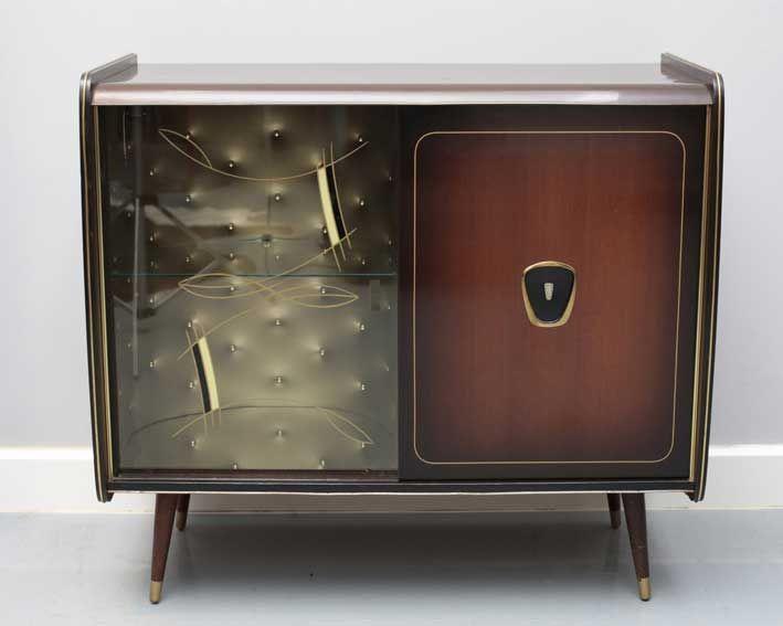 1000+ ideas sobre Muebles De 1950 en Pinterest  Muebles de mediados