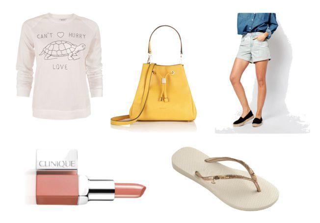Saturdays Shoplist #7