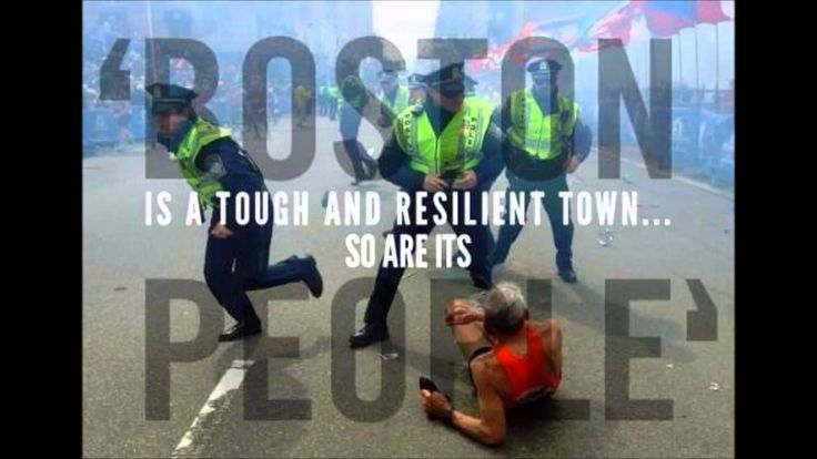 2013 Boston Marathon Tribute: Will They Realize We Are ONE? #bostonstrong #redsox