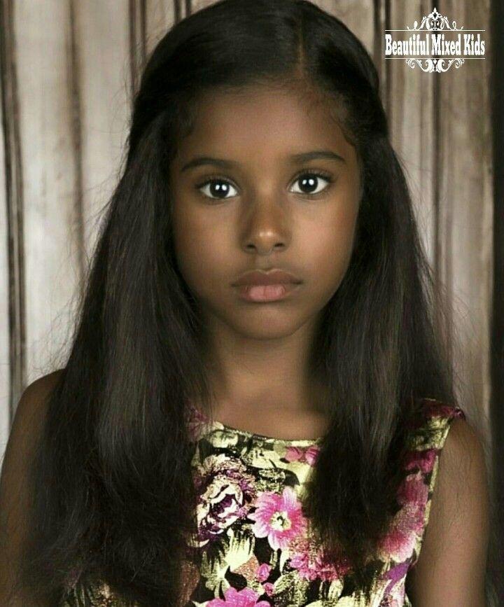 Zailey Jewels - 9 Years • African American, German ...