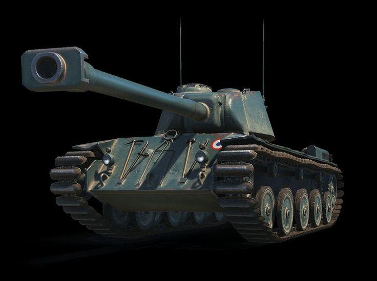 AMX 44