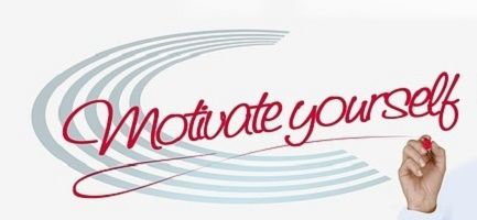 How to Motivate Yourself…