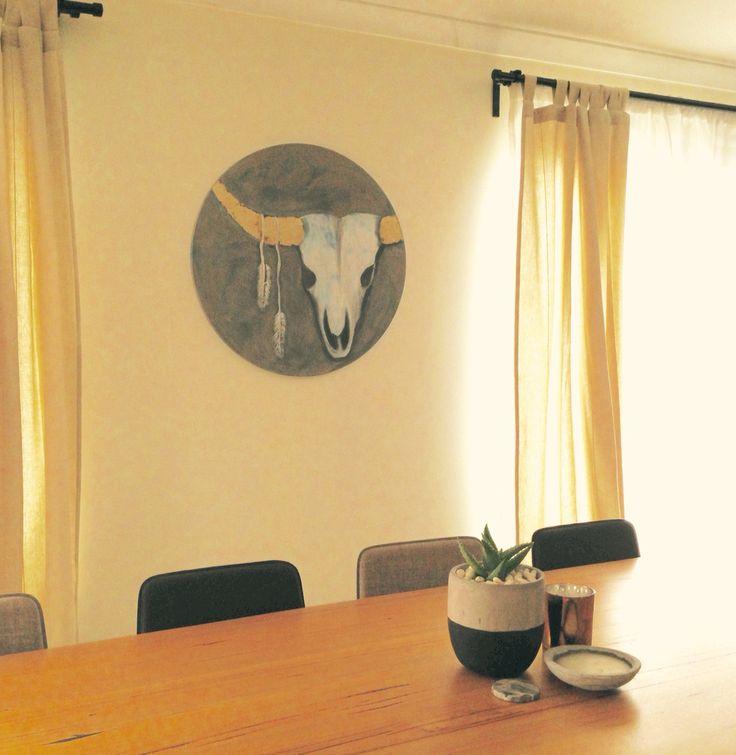C design studio Dining room