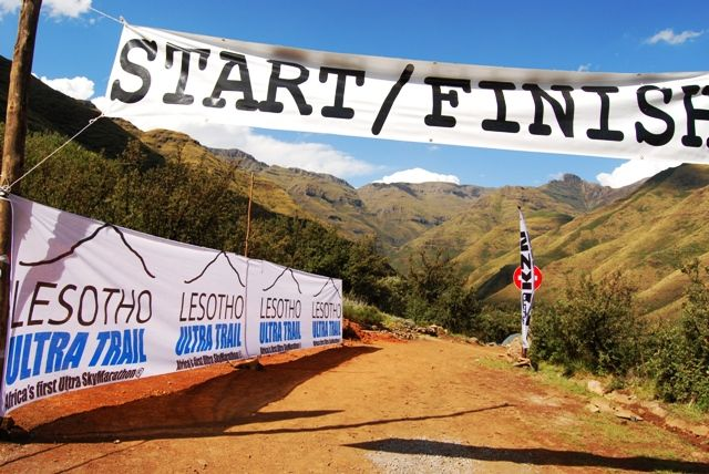 Maliba Lodge, host to Africa's first Ultra Sky Marathon #LUT2013.