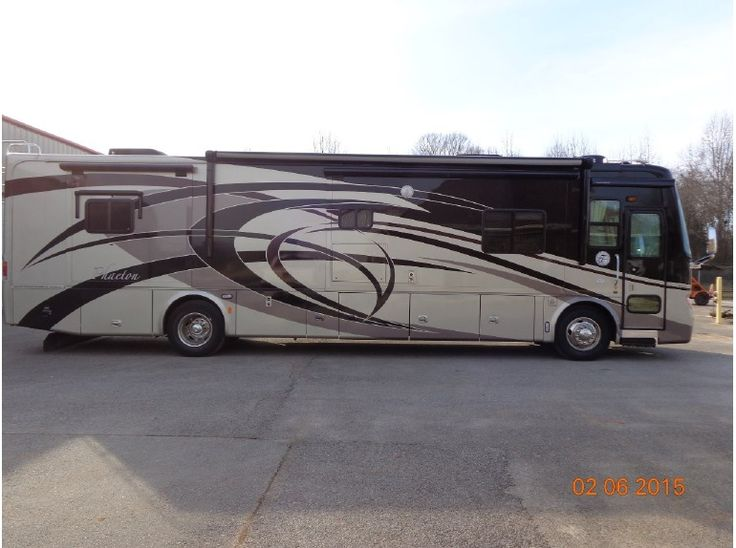 2007 Tiffin Motorhomes Phaeton 40QSH 114141256 large photo