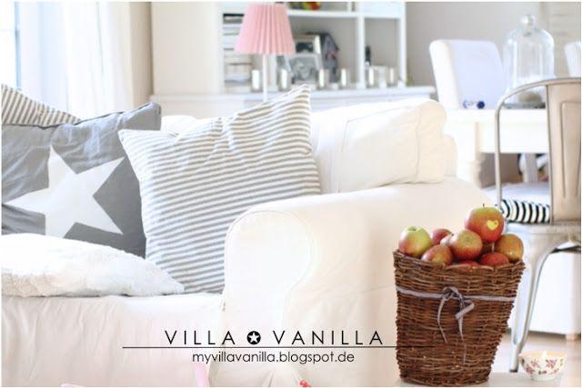 villa vanilla wohnzimmer:Villas, Vanille and Selber machen on Pinterest