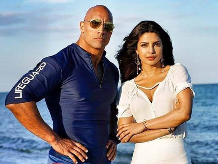 """Priyanka Chopra uncovers she's seen Baywatch, and she has a hint of warning for you"" - PC's #Hollywood presentation #Baywatch is just two weeks from discharging in India, but the acting artist has uncovered that she has as of now found the movement photo. In an Interview with Zoom, Priyanka said that she has visible the interest drama, Read more on- http://blogbucket.in/priyanka-chopra-uncovers-shes-seen-baywatch-hint-warning/ #Baywatch #PC #PriyankaChopra #Hollywood Like n Share our page…"