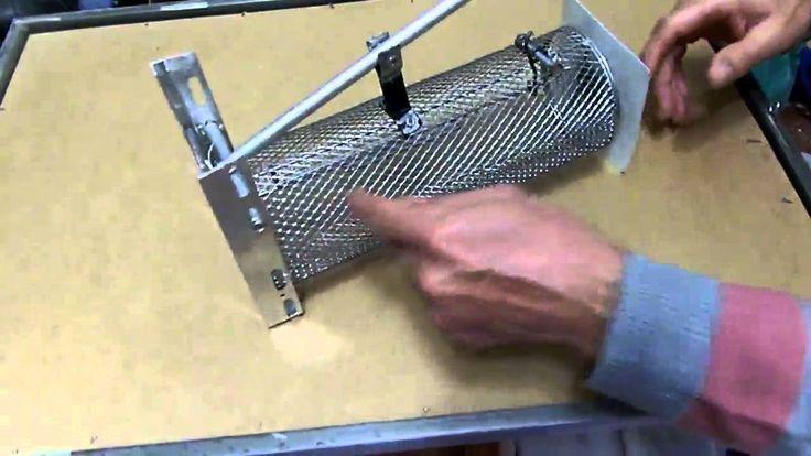 como hacer una trampa para ratones