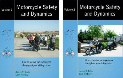 Motorcycle Safety Site
