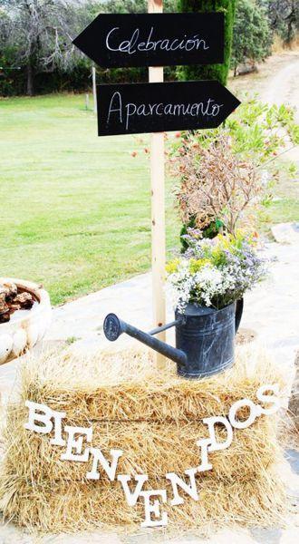 Ideas originales para usar pizarras en tu boda ¡no te las pierdas! Image: 0