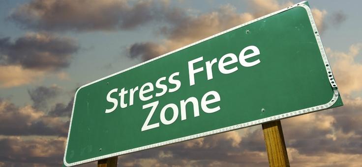 Stress Free Zone Vision Board Pinterest Stress free