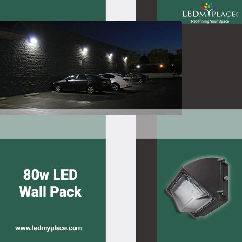 Did You Know Where The Best 80w Off Led Wall Packs Are Sold Wall Packs Wall Pack Lights Best Outdoor Lighting