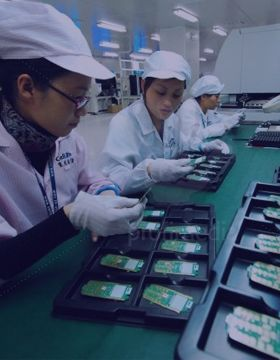 #nokia Chennai plant to become #foxconn phone manufacturing unit  Find out at bytes.quezx.com