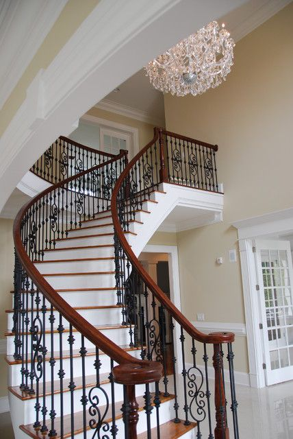 17 Best Images About Beautiful Railings On Pinterest