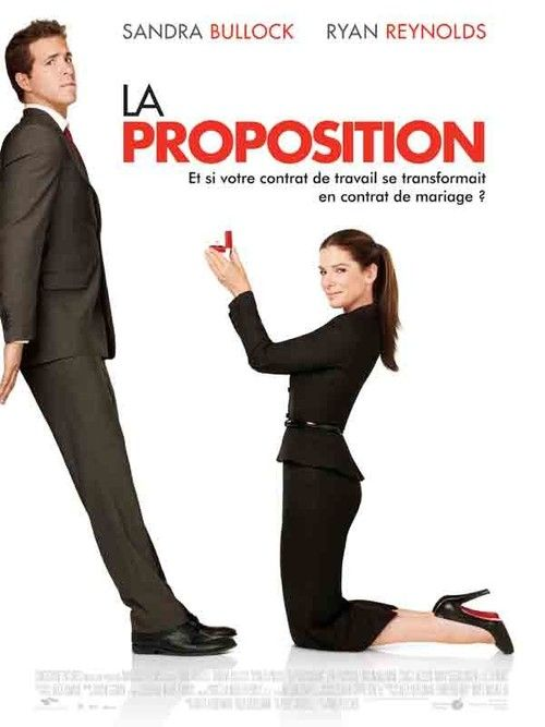 The Proposal 2009 full Movie HD Free Download DVDrip