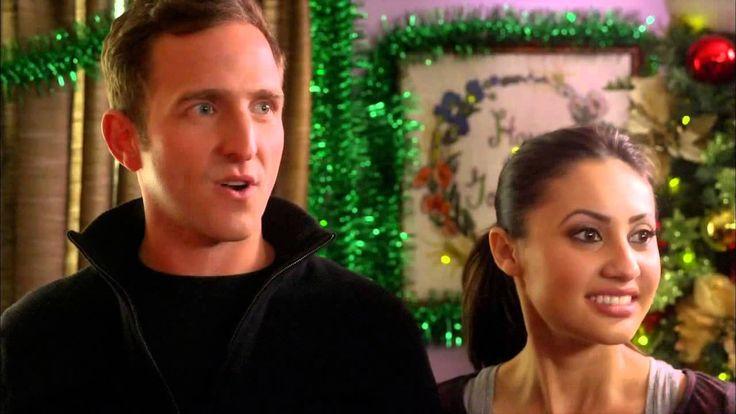 "The Miz stars in ABC Family's ""Christmas Bounty."""