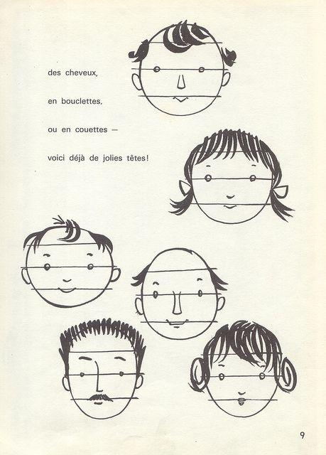 agence eureka/old drawing book