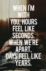 Love Quotes for Your Boyfriend | Cute Love Quotes for Him - Part 19