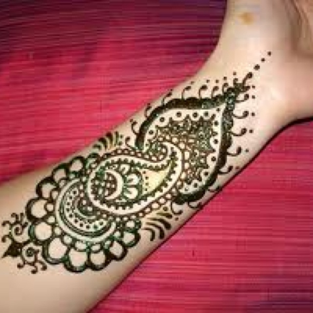 Mehndi Designs Open : Henna designs