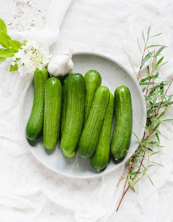 aliment diur tique le concombre recette minceur healthy food recettes healthy. Black Bedroom Furniture Sets. Home Design Ideas