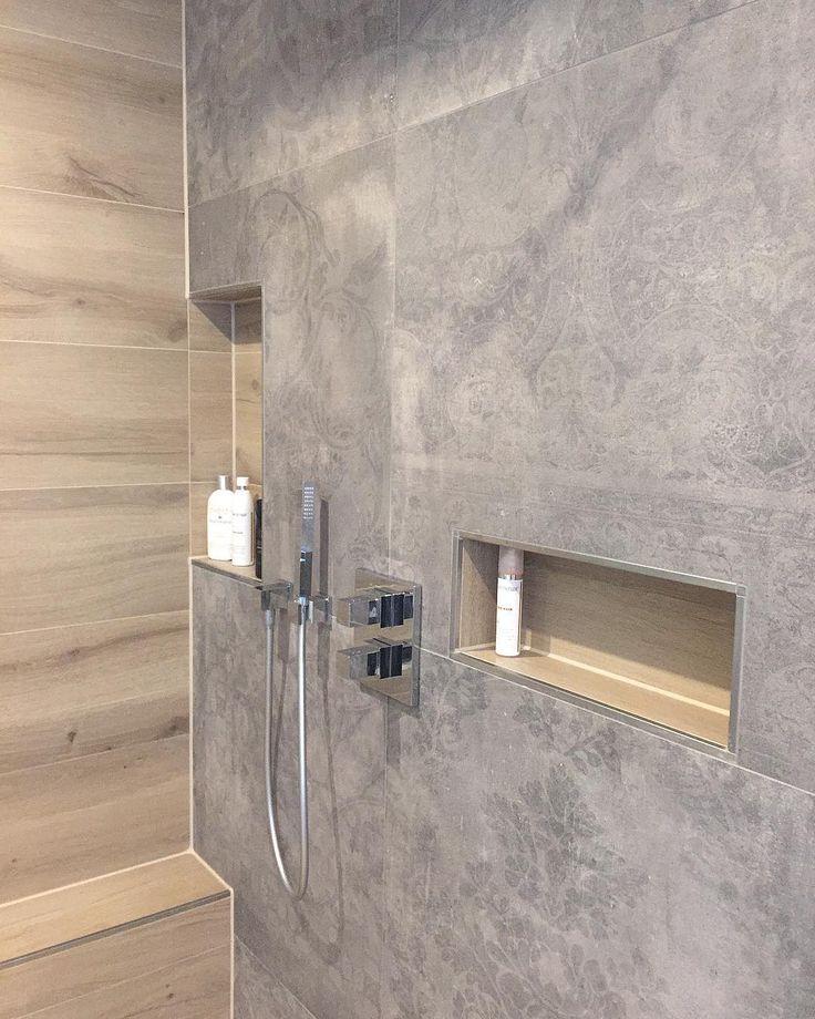 Details aus der Dusche 💧 Schaut euch ma diese t…