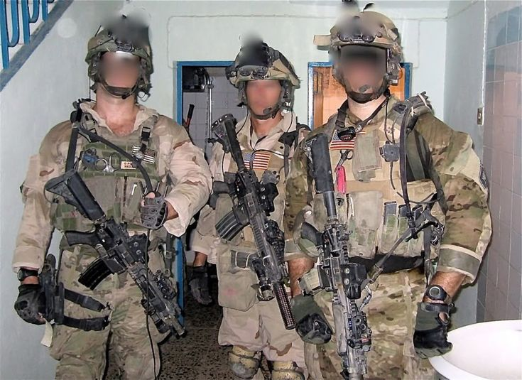 This type of arrangement is hardly unprecedented, as Delta Force also worked in the shadows during the search for, and eventual killing of, Pablo Escabar in Colombia. They've also served in advisory capacities during hostage-rescue missions in places as diverse as Sudan and Peru.